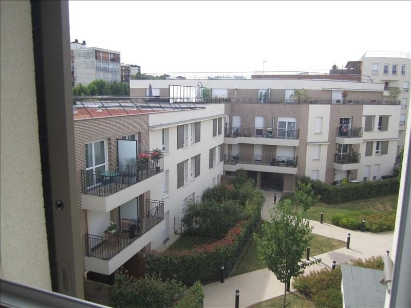 Alquiler  apartamento Fontenay le fleury 855€ CC - Fotografía 3