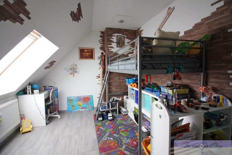Vente maison / villa Roissy en brie 500000€ - Photo 7