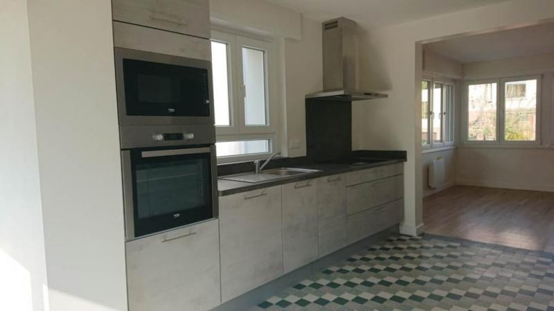 Rental apartment Molsheim 780€ CC - Picture 1