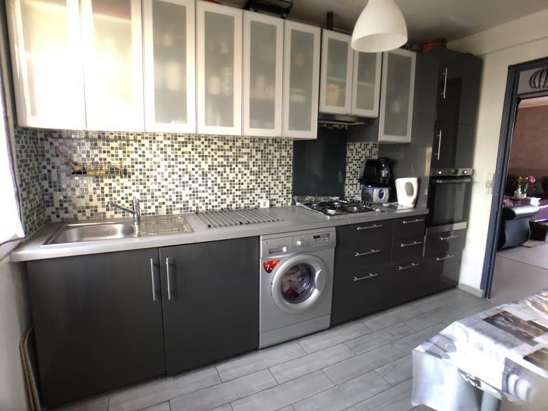 Vente appartement Viry chatillon 206900€ - Photo 2