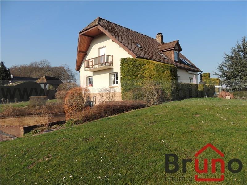 Vendita casa St valery sur somme 384700€ - Fotografia 14