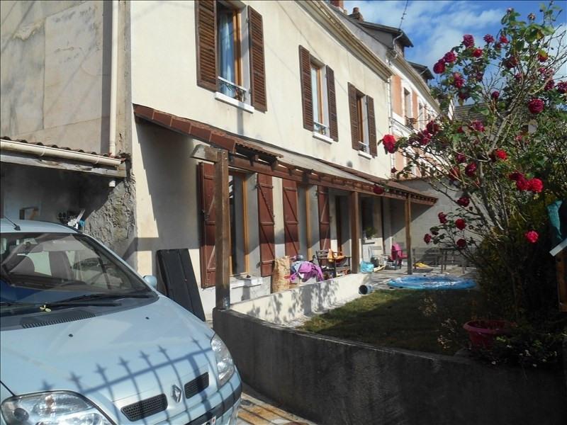 Sale house / villa La ferte sous jouarre 197000€ - Picture 1