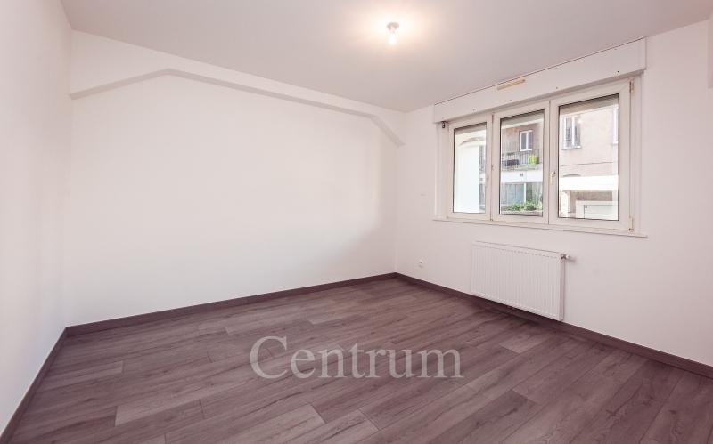 Vente appartement Thionville 135000€ - Photo 6