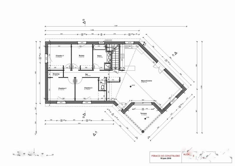 Sale house / villa Beausemblant 265995€ - Picture 6