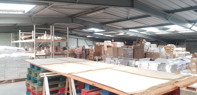 Vente local commercial Quimper 1 060 000€ - Photo 5