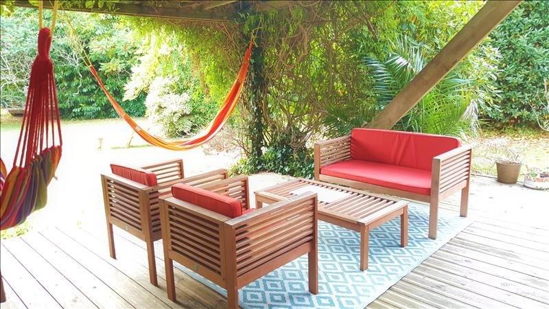 Verkoop  huis Fouesnant 334400€ - Foto 4