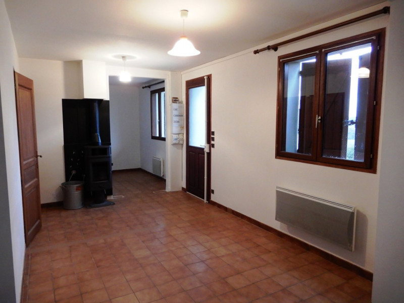 Vente maison / villa Sermérieu 126 000€ - Photo 4