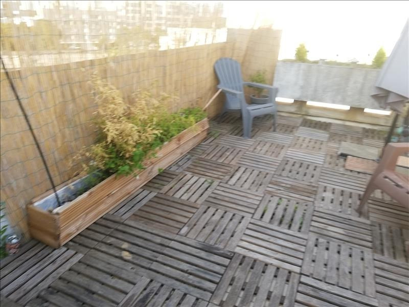 Location appartement Evry 724€ CC - Photo 3