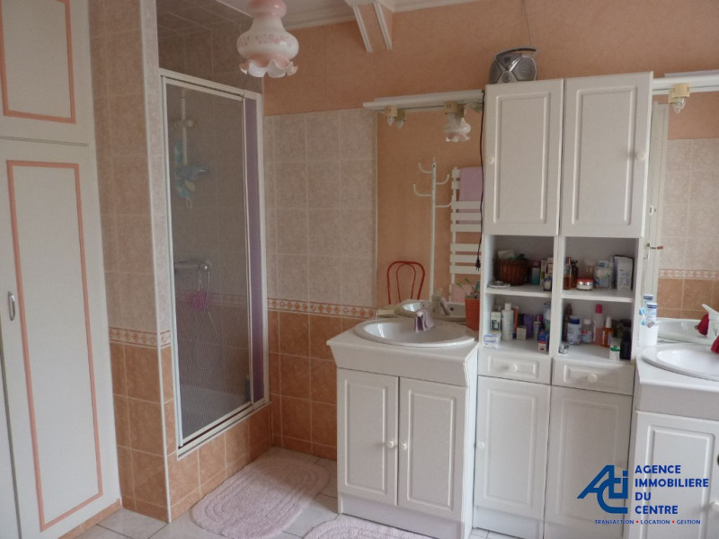 Vente maison / villa Plumeliau 228 000€ - Photo 10