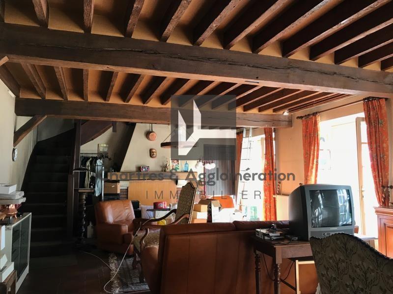 Sale house / villa St prest 291000€ - Picture 2