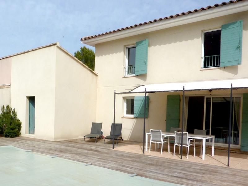 Villa 106 m² sur terrain 381 m² avec piscine