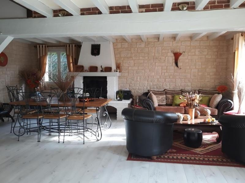 Sale house / villa Preaux 249900€ - Picture 6