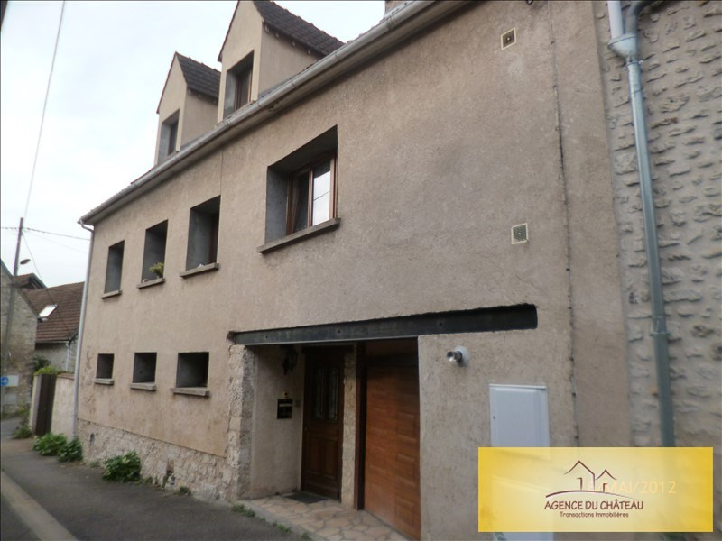 Vente maison / villa Bennecourt 232 000€ - Photo 1