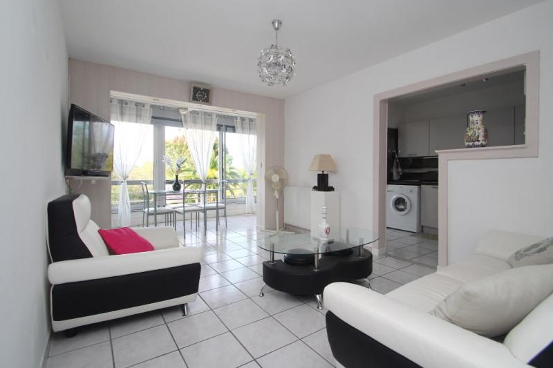 T2- 42 m² + Loggia 20m²-Sans vis-à-vis