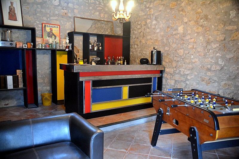 Verkauf von luxusobjekt haus Montauroux 995000€ - Fotografie 36