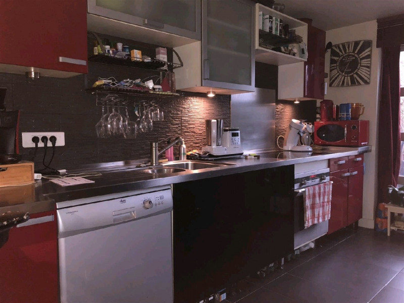 Sale house / villa St leu la foret 384000€ - Picture 7