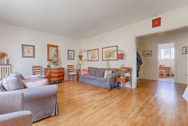 Deluxe sale apartment Asnières-sur-seine 800000€ - Picture 3