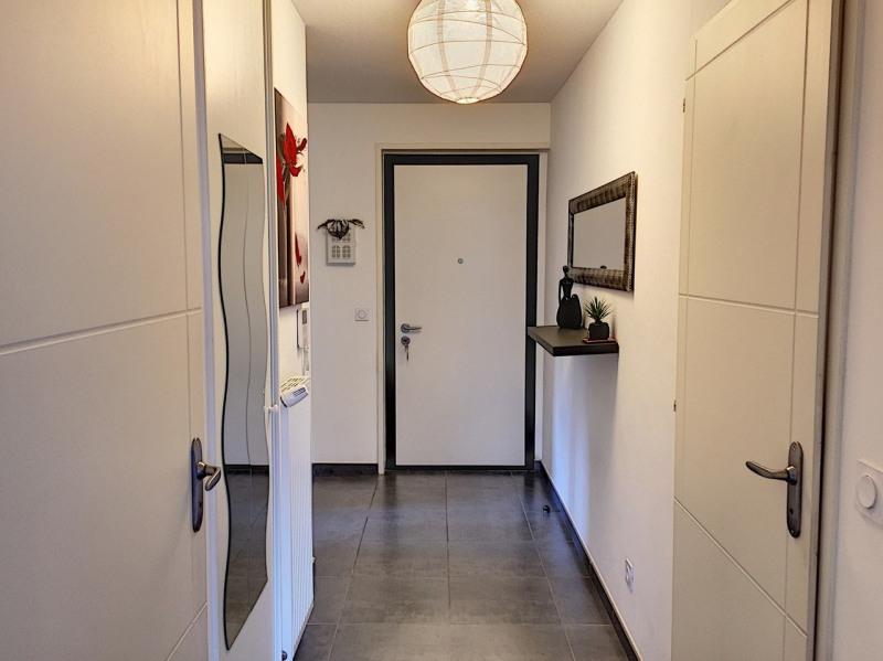 Immobile residenziali di prestigio appartamento Poisat 252000€ - Fotografia 7