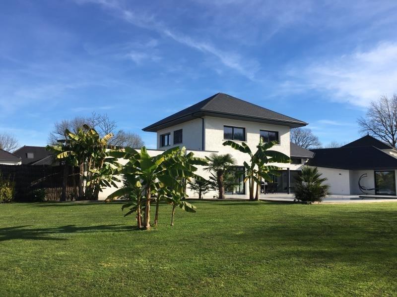 Immobile residenziali di prestigio casa Pau 665000€ - Fotografia 3