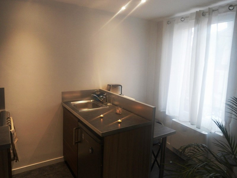 Investment property apartment Trouville sur mer 98 100€ - Picture 2