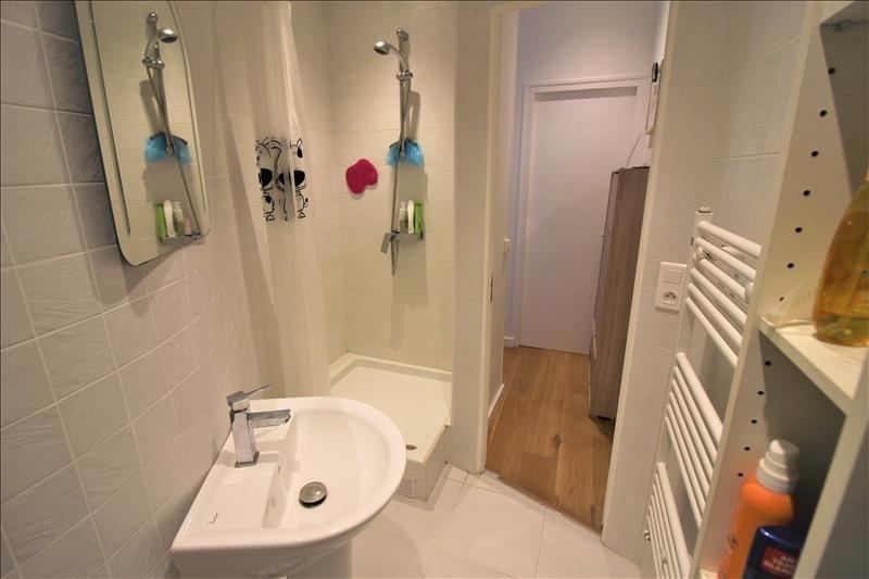 Rental apartment Boulogne billancourt 1390€ CC - Picture 7