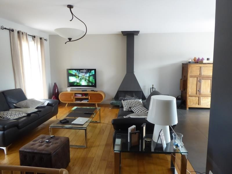 Sale house / villa Montauban 329000€ - Picture 2