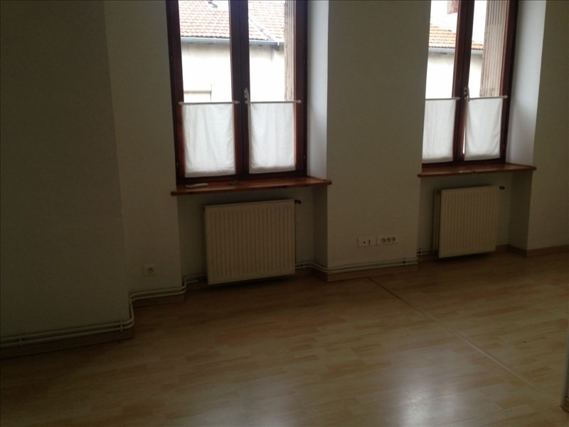 Location appartement Vienne 405€ CC - Photo 2