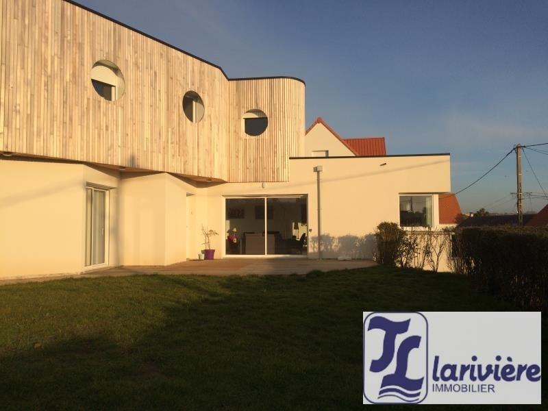 Vente maison / villa Audresselles 479000€ - Photo 1