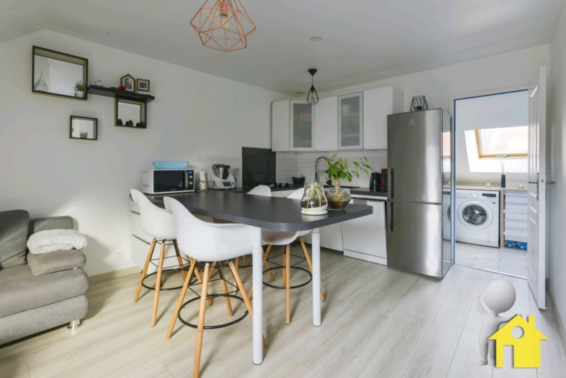 Vente appartement Neuilly en thelle 129 600€ - Photo 1
