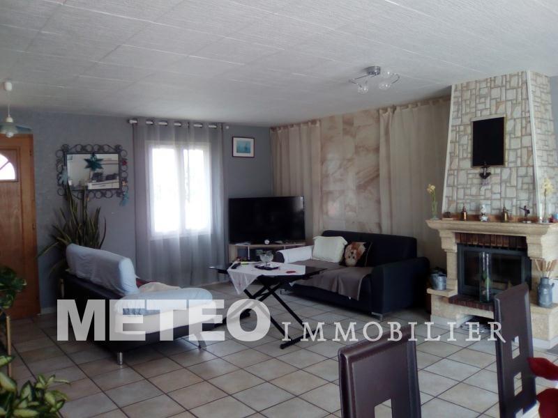 Sale house / villa Puyravault 178840€ - Picture 3