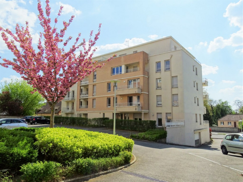 Vente appartement Chartres 97 000€ - Photo 1