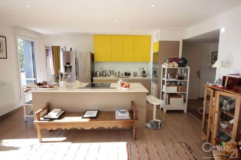Sale apartment Touques 488000€ - Picture 2