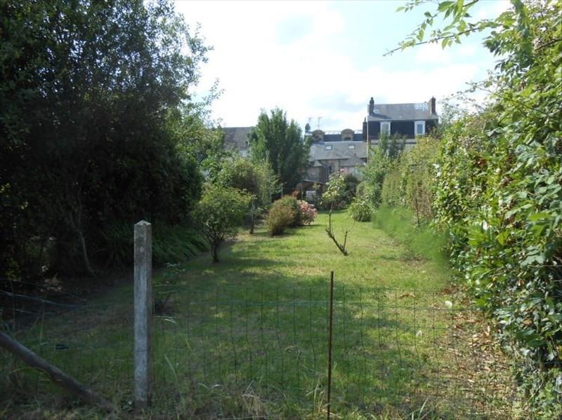 Sale house / villa La riviere st sauveur 159000€ - Picture 8
