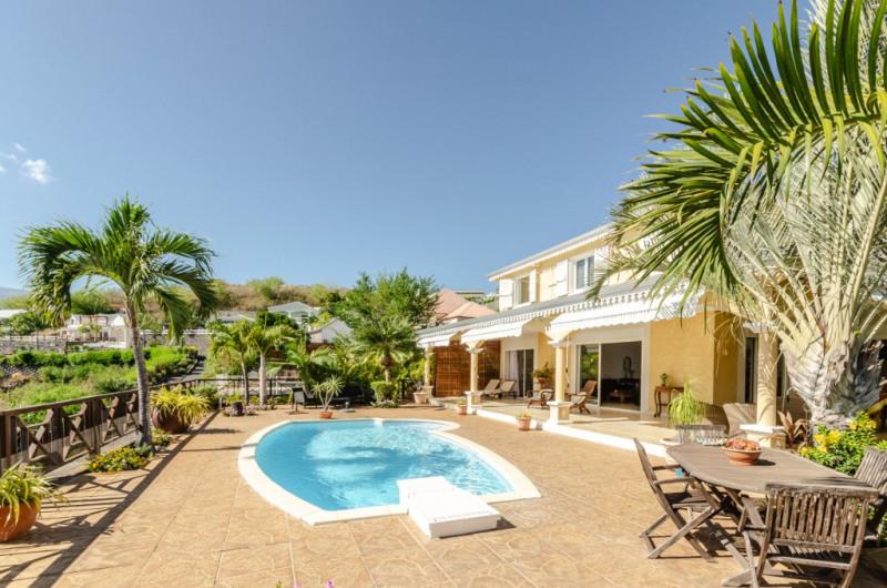 Deluxe sale house / villa Saint gilles les bains 850000€ - Picture 4