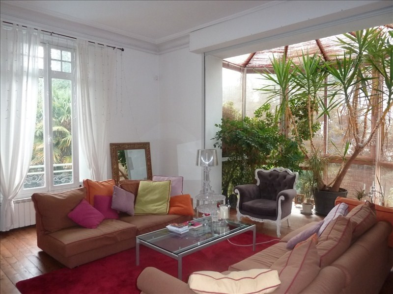 Deluxe sale house / villa Pau 629000€ - Picture 2