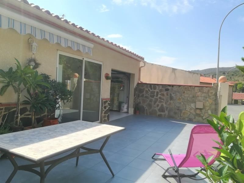 Vente maison / villa Port vendres 399 000€ - Photo 1