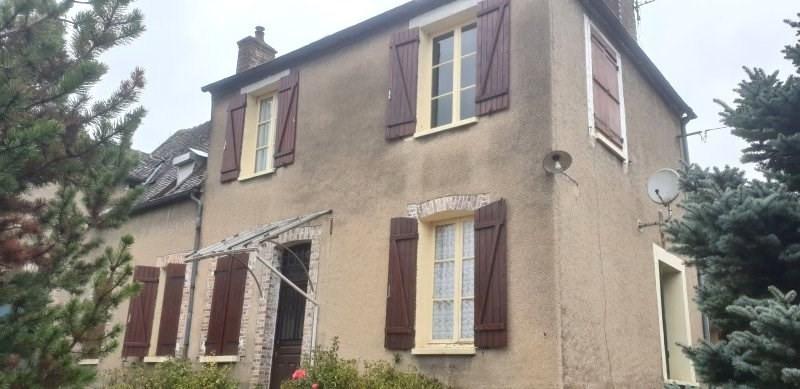 Vente maison / villa Pont sur yonne 129000€ - Photo 7