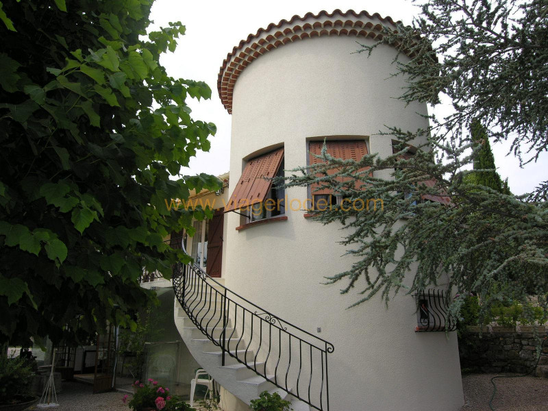 casa Peymeinade 380000€ - Fotografia 2