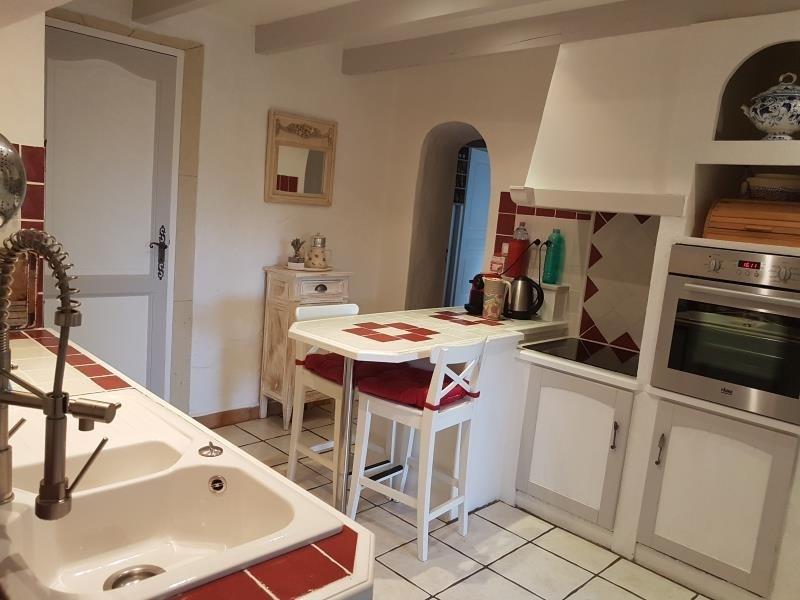 Vente maison / villa La roquebrussanne 391000€ - Photo 9