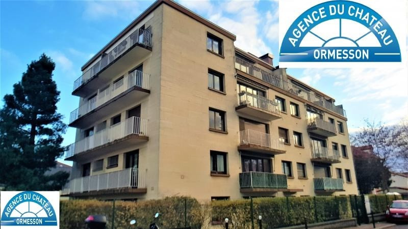 Vente appartement St maur des fosses 261 000€ - Photo 1