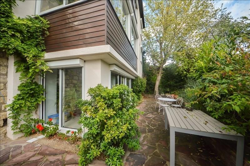 Vente de prestige maison / villa Suresnes 1460000€ - Photo 9