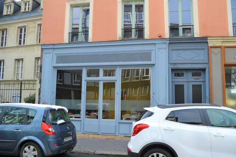 Vente bureau Rouen 265 000€ - Photo 3