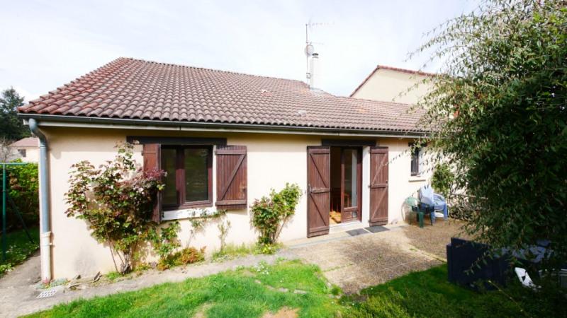 Limoges / landouge - agréable plain-pied