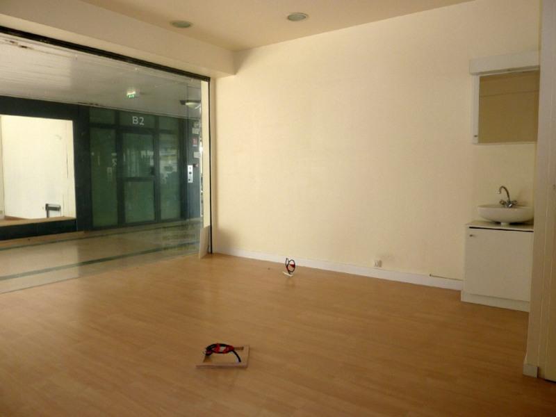 Sale empty room/storage Challans 85100€ - Picture 2