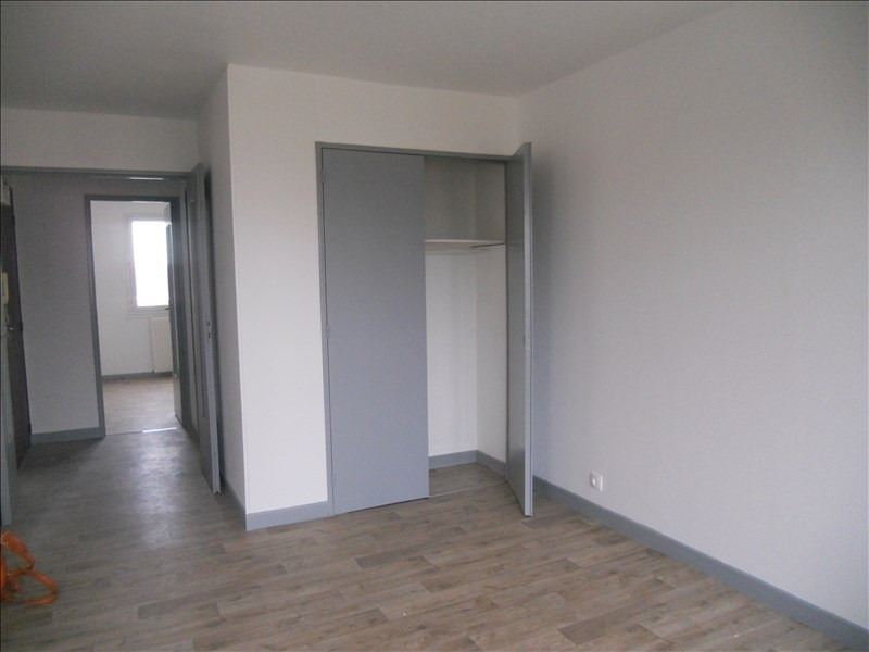 Rental apartment Soissons 586€ CC - Picture 2