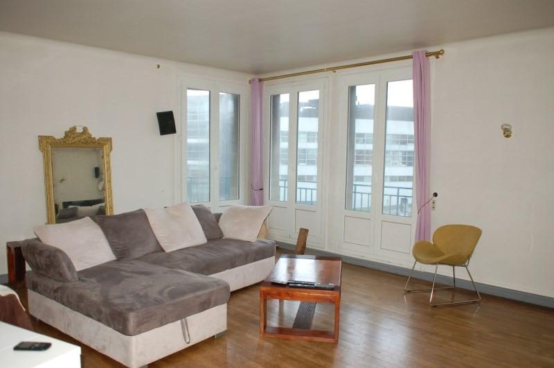 Rental apartment Brest 706€ CC - Picture 2