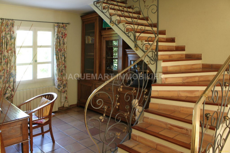 Immobile residenziali di prestigio casa Rognes 989000€ - Fotografia 10