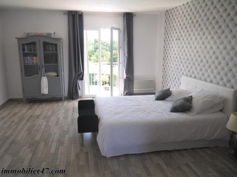 Deluxe sale house / villa Clermont dessous 395 000€ - Picture 7