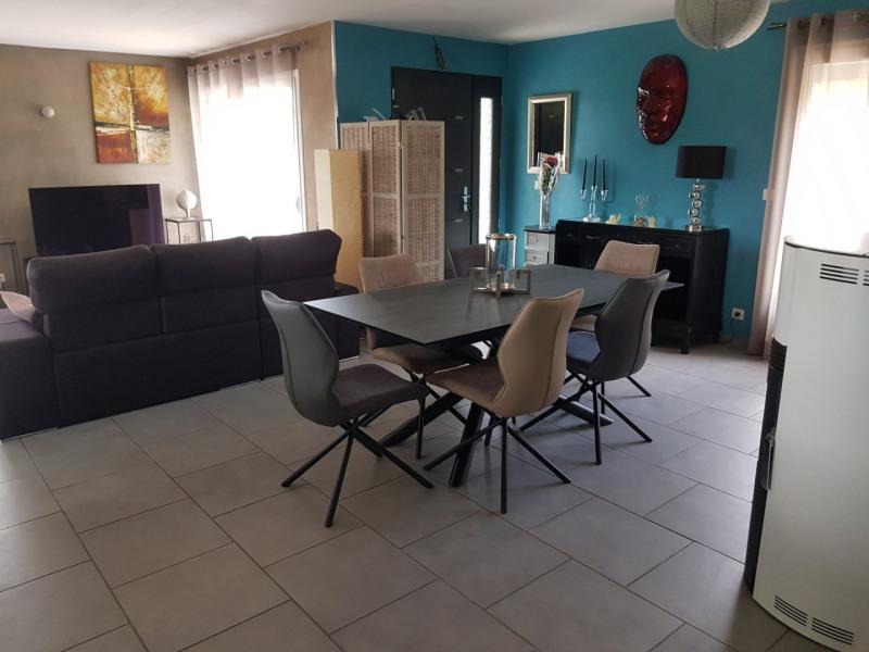Sale house / villa Auberives-sur-varèze 328000€ - Picture 3