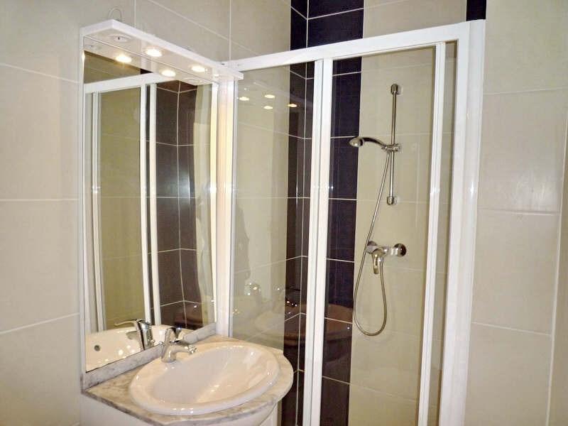 Rental apartment Nice 450€ CC - Picture 6